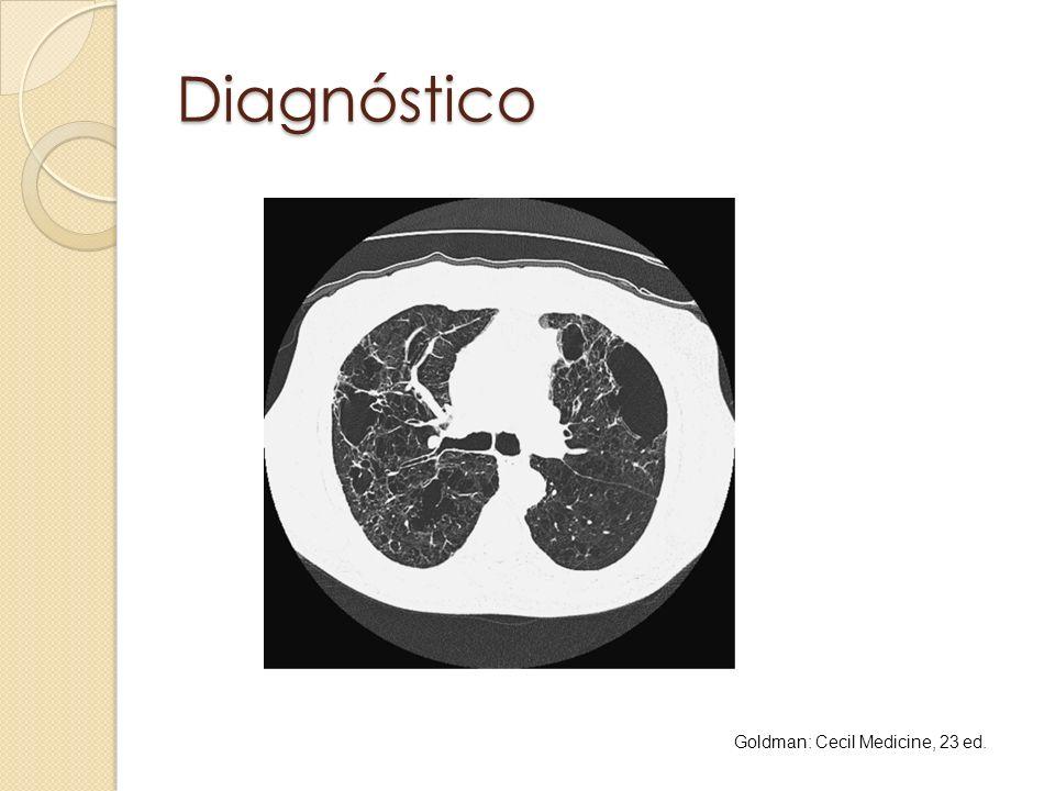 Diagnóstico Goldman: Cecil Medicine, 23 ed.