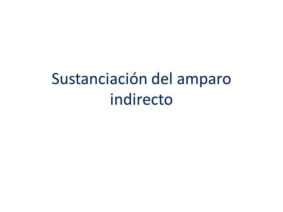PRESENTACIÓN DE LA DEMANDA.