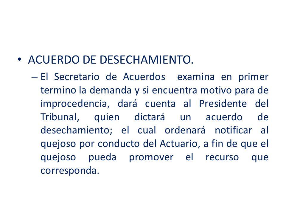 – La responsable deberá informar del cumplimiento de la ejecutoria.