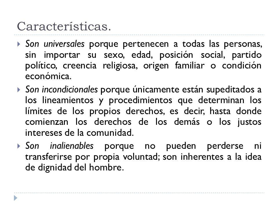 Factores importantes en la Independencia de México, fueron: la Declaración de Independencia de los Estados Unidos (1776) y la Declaración de los Derechos del Hombre y del Ciudadano de Francia (1789).