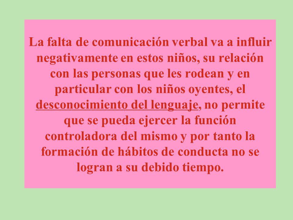 La sordera, según la Conferencia de Ejecutivos de la Escuela Americana de Sordos, reside en la capacidad para interpretar el lenguaje hablado mediante