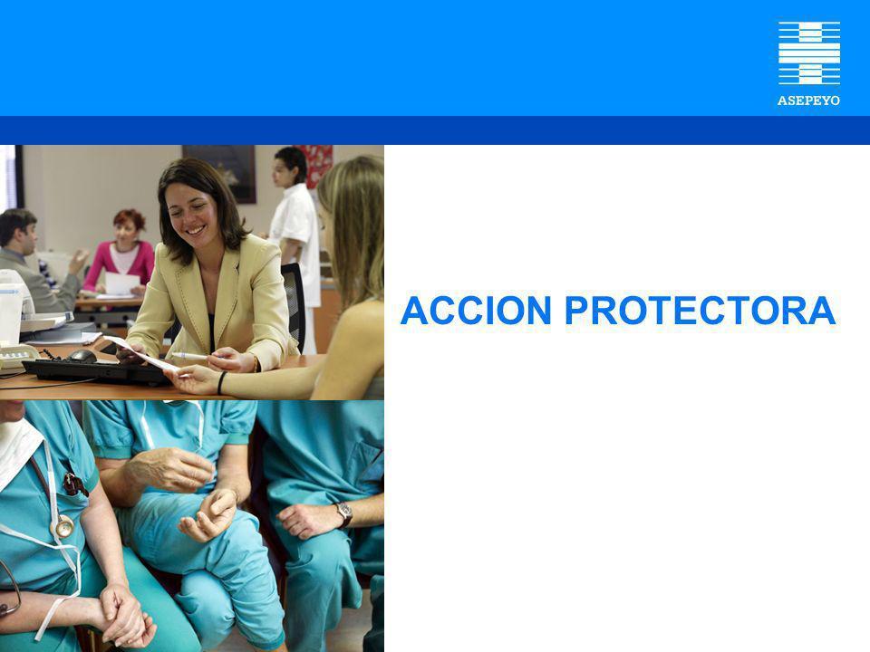 ACCION PROTECTORA