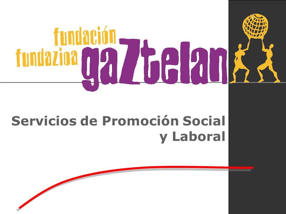 22 Qué es Gaztelan Misión: Somos una entidad de economía solidaria.