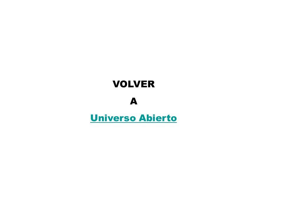 VOLVER A Universo Abierto