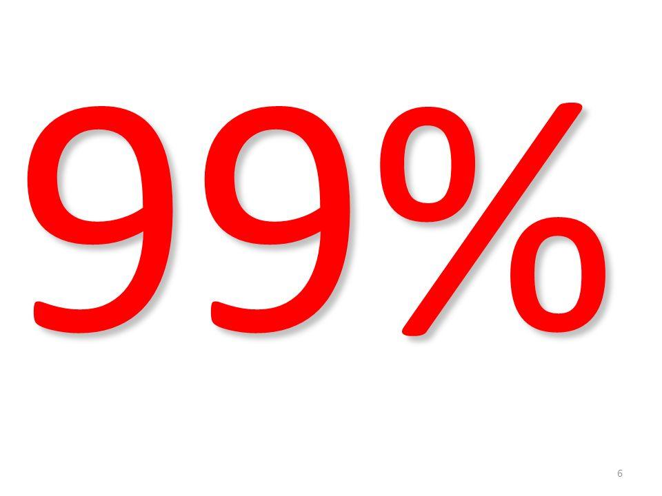 99% 6