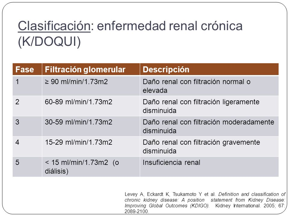 Thomas R, Kanso A, Sedor J.Chronic Kidney Disease and Its Complications.
