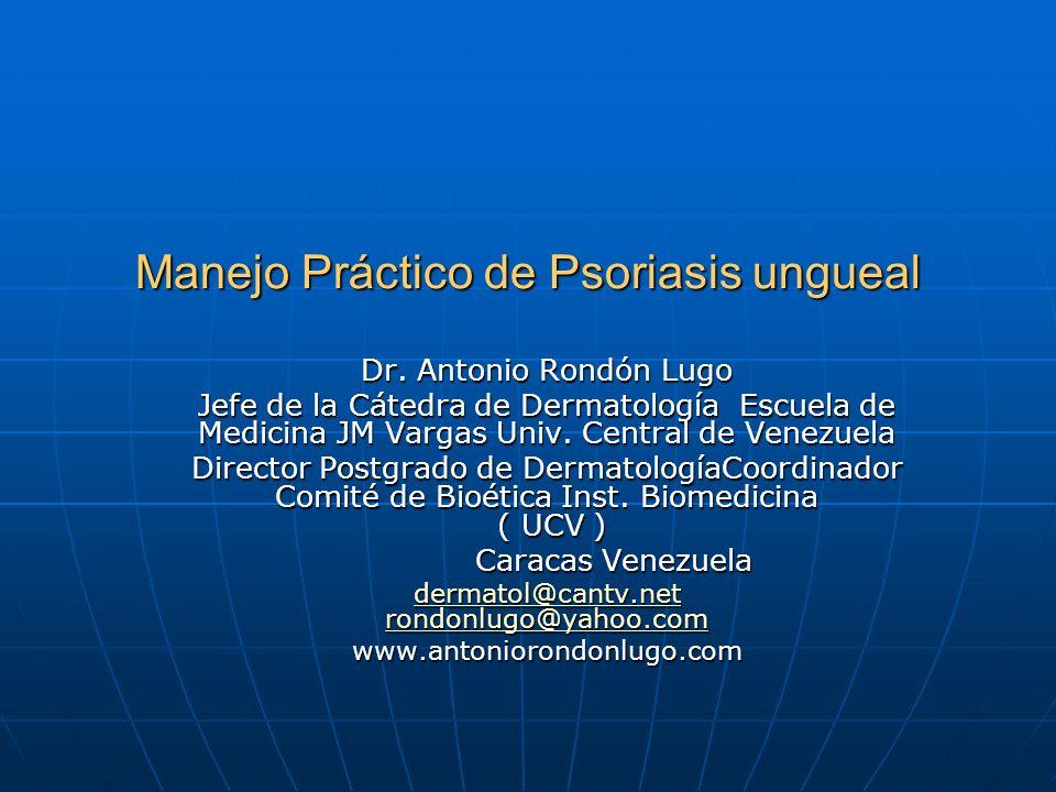 Diagnóstico Sin lesión cutánea : Sin lesión cutánea : Clínica historia Clínica historia