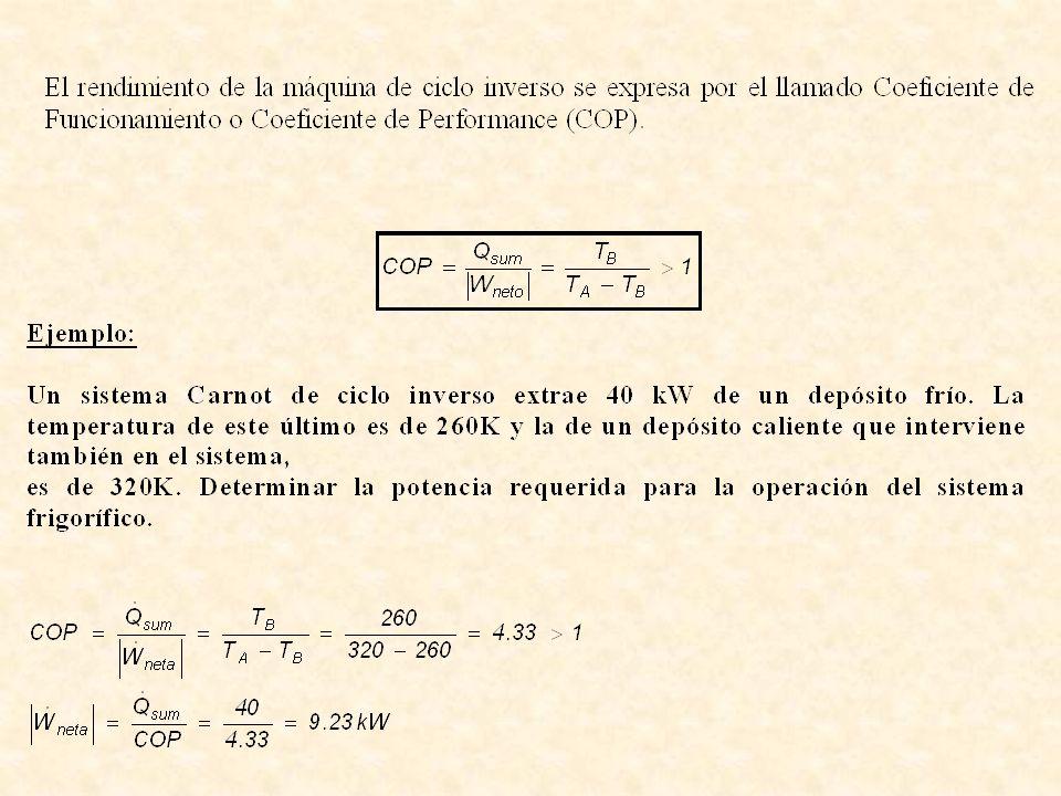 11.1 Segunda Ley de la Termodinámica LA ENTROPÍA SIEMPRE AUMENTA S>=0 Además: A 0°K (cero absoluto) la entropía es cero.