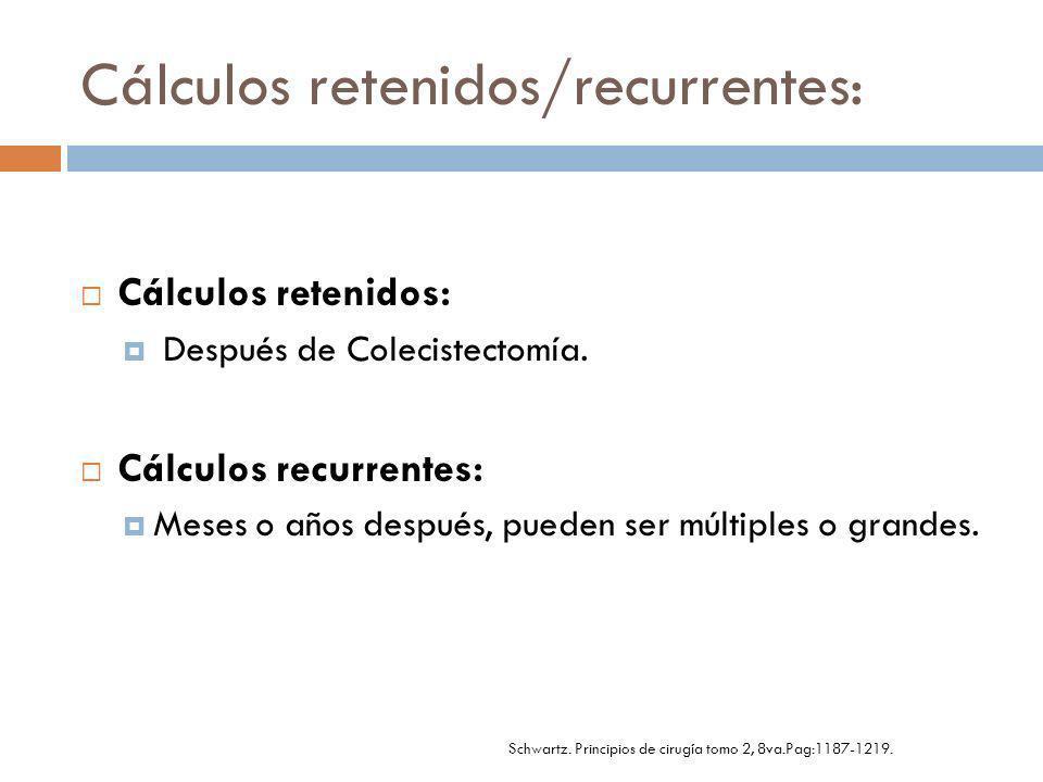 Rev. Chilena de Cirugía. 62 - 3, 2010; 293-300