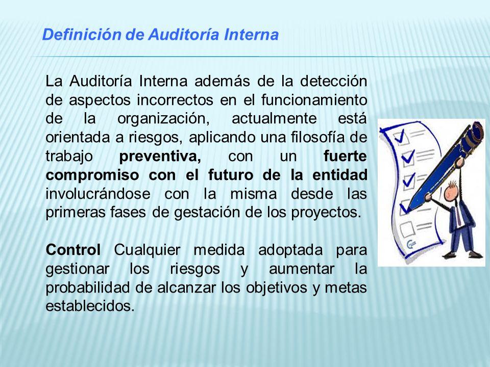 Reportar los hallazgos de auditoría interna siempre ha sido una experiencia desagradable para la administración.