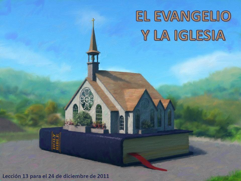 Lección 13 para el 24 de diciembre de 2011