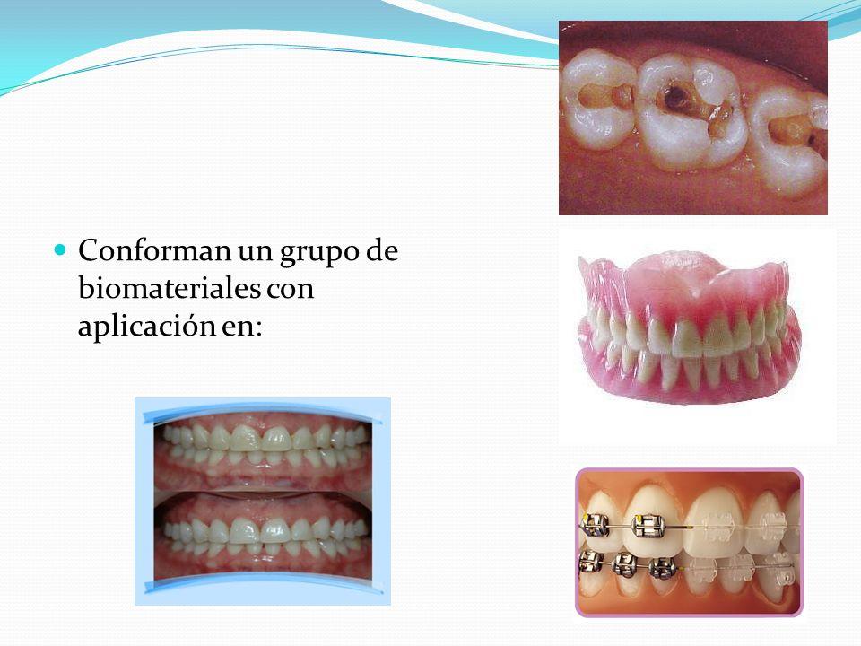 Requisitos Ideales De Un Polímero Para Uso Dental 7.