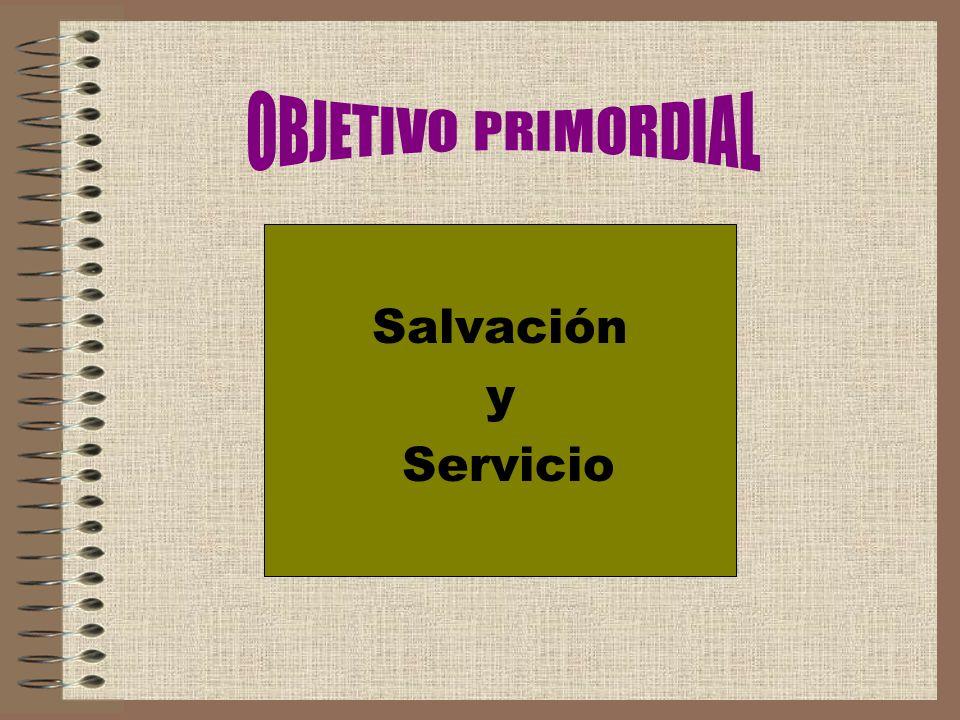 OBJETIVOS ESPIRITUALES Honradez Sinceridad Reverencia Diligencia Cortesía Veracidad Obediencia Pureza