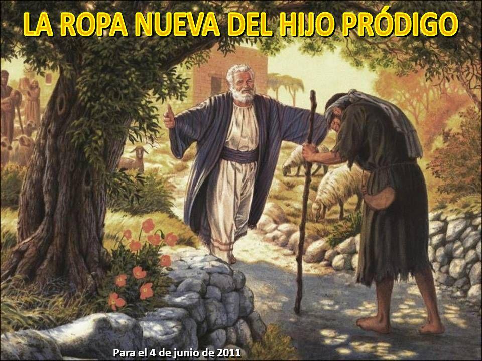 Se acercaban a Jesús todos los publicanos y pecadores para oírle, y los fariseos y los escribas murmuraban, diciendo: Este a los pecadores recibe, y con ellos come.