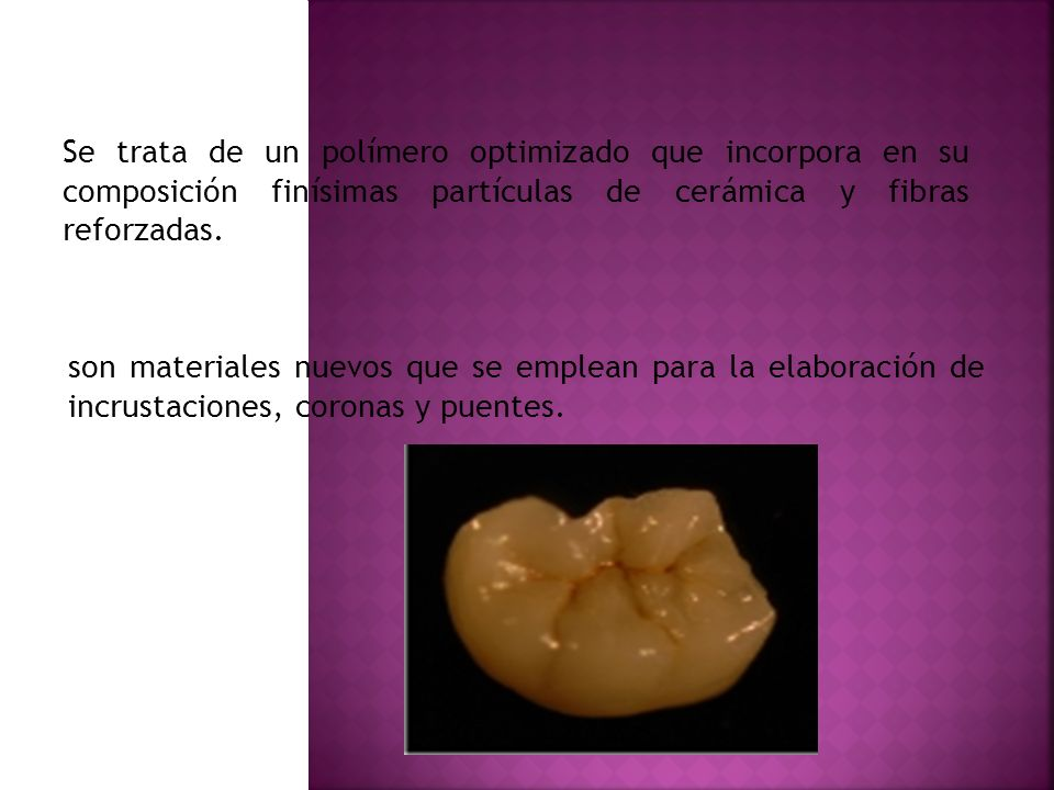 -Control de oclusión y de contactos con seda dental -pulimiento suave de todos los bordes con una copa o rueda siliconada – ASTROPOL