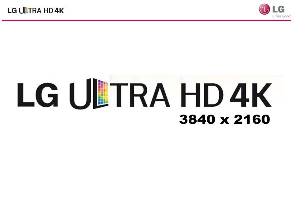 Los Televisores UHD4K incluyen un procesador Multicore UHD Engine.