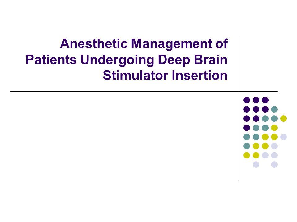 Evaluación y preparación perioperatoria Tratamiento exitoso: Selección adecuada de los pacientes a través de un equipo multidisciplinario.