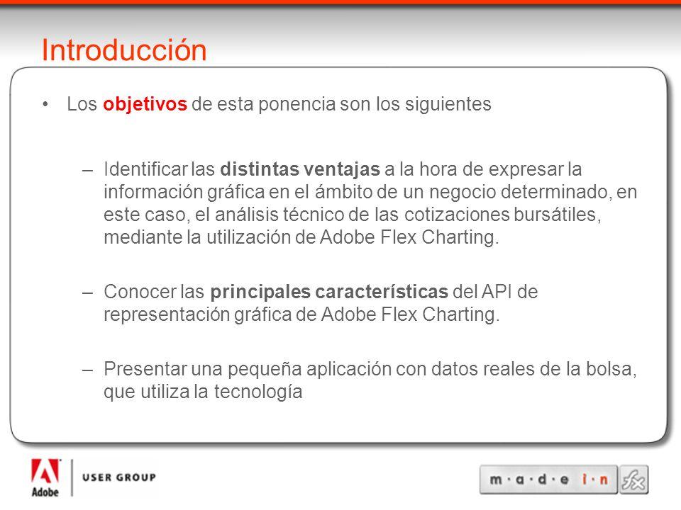 API Adobe Flex Charting BarChart