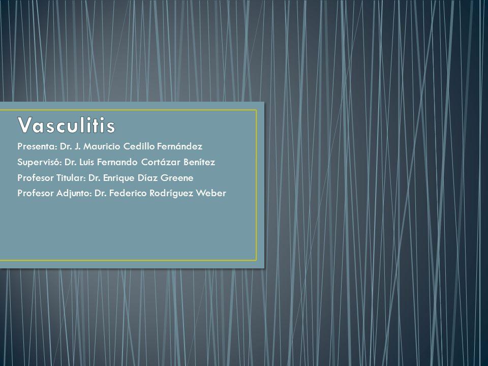 Eosinofilia asociada con afección respiratoria.