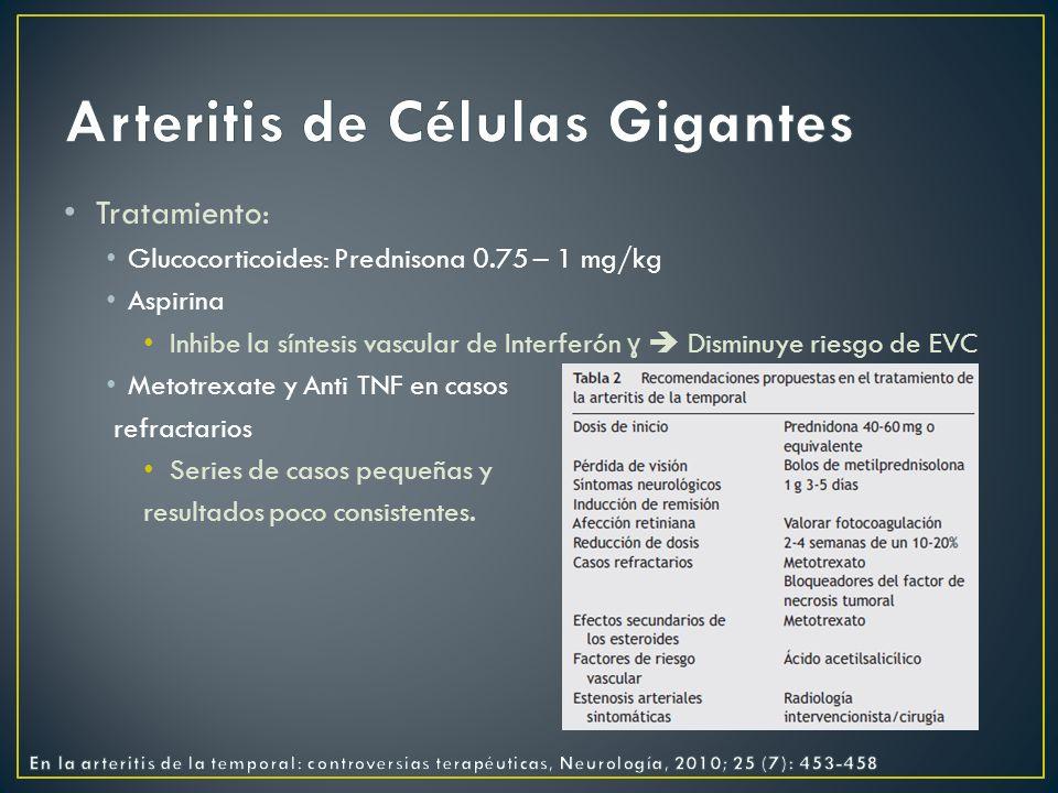 Rituximab.Vasculitis asociada a crioglobulinas.