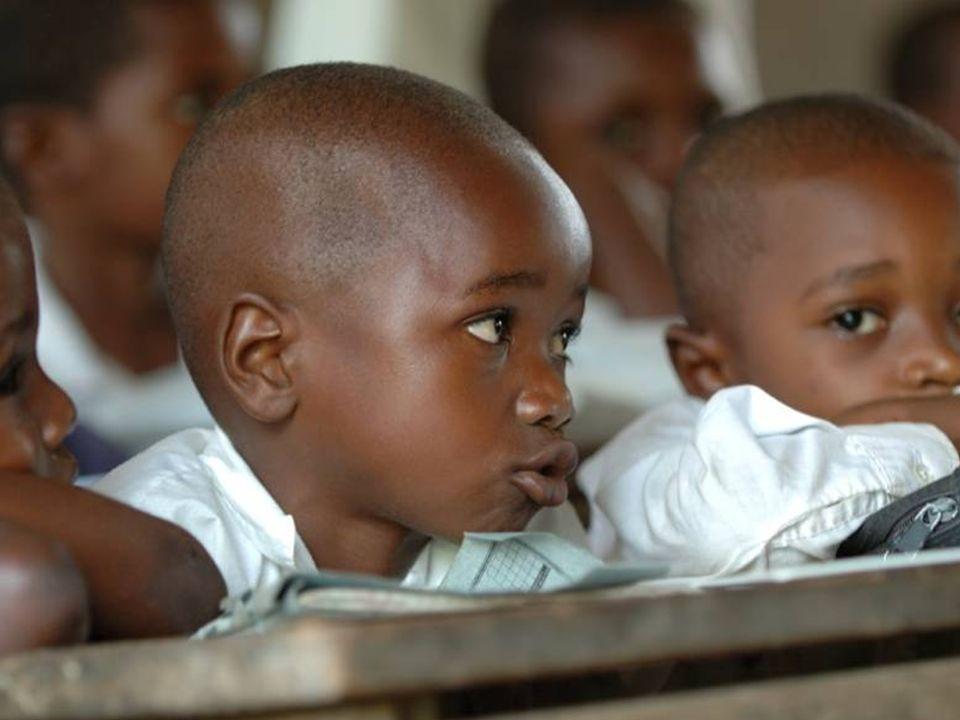 Todo menor tiene derecho a la educación