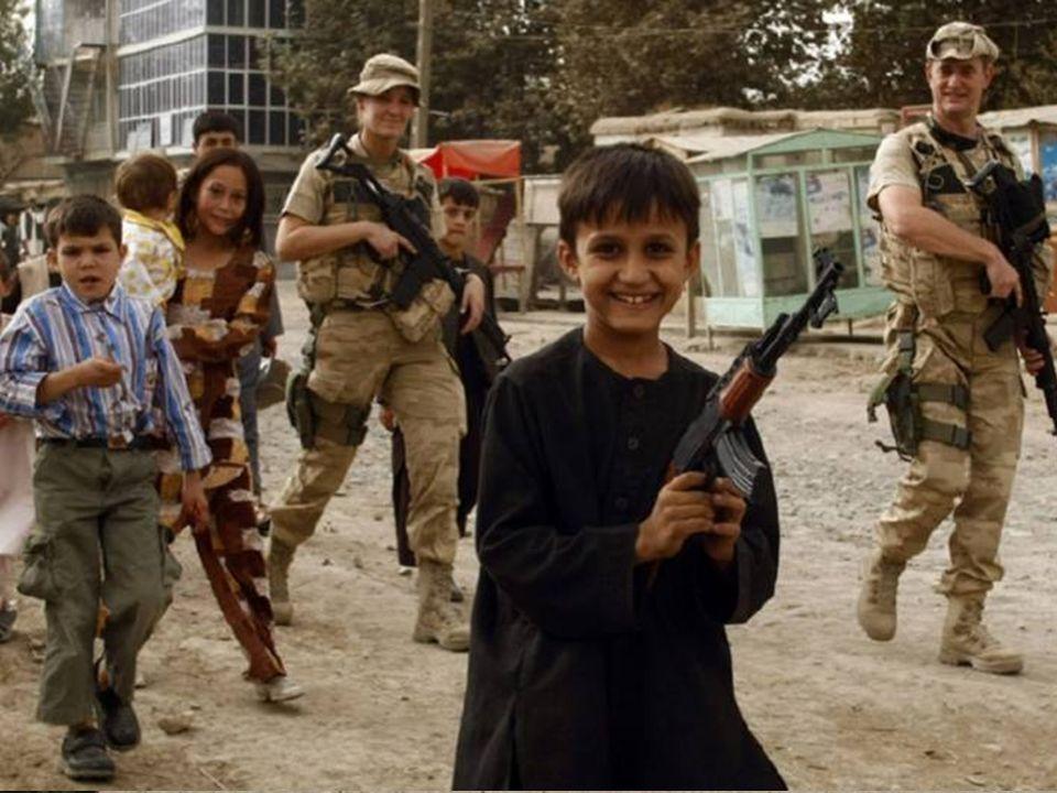 Todo menor tiene derecho a ser educado en la paz y el respeto