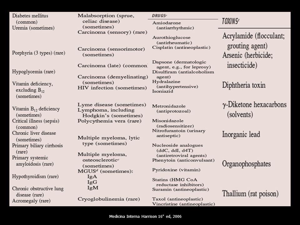 Medicina Interna Harrison 16° ed, 2006