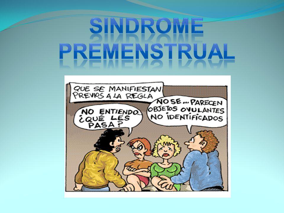 Dolor relacionado con la menstruación 30 – 50% 10% incapacidad temporal Etiología: Endometriosis Anomalías de posición del útero: Sinequias Alteraciones hormonales Enfermedad pélvica inflamatoria DIU