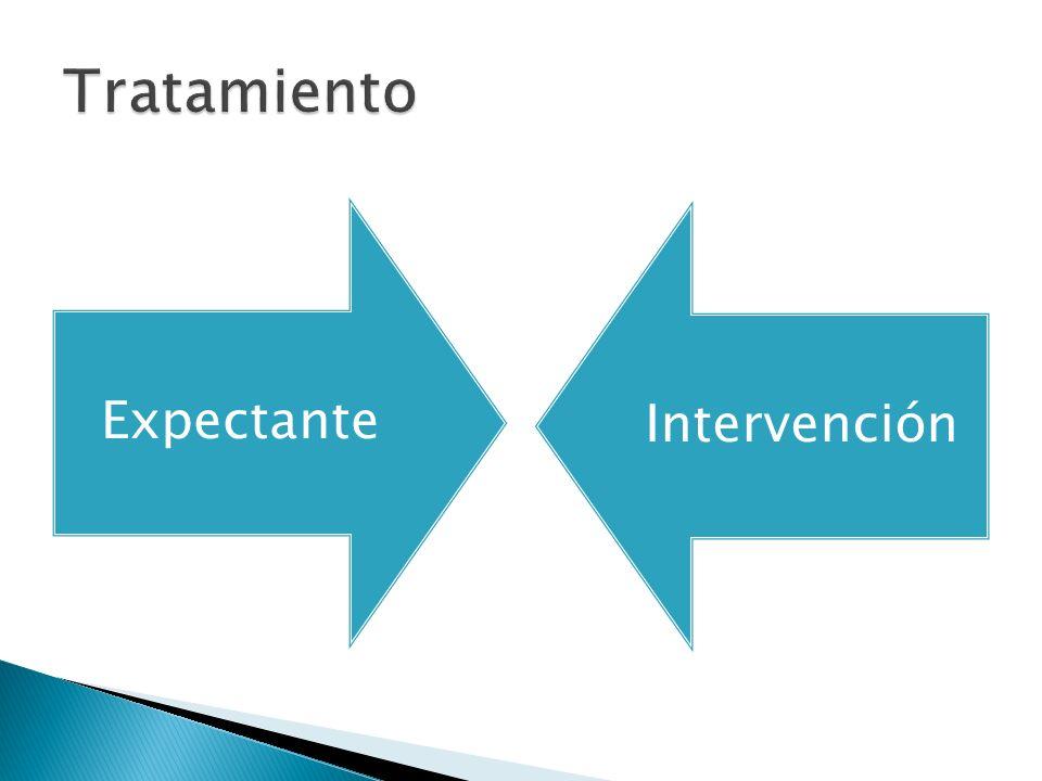 ExpectanteIntervención