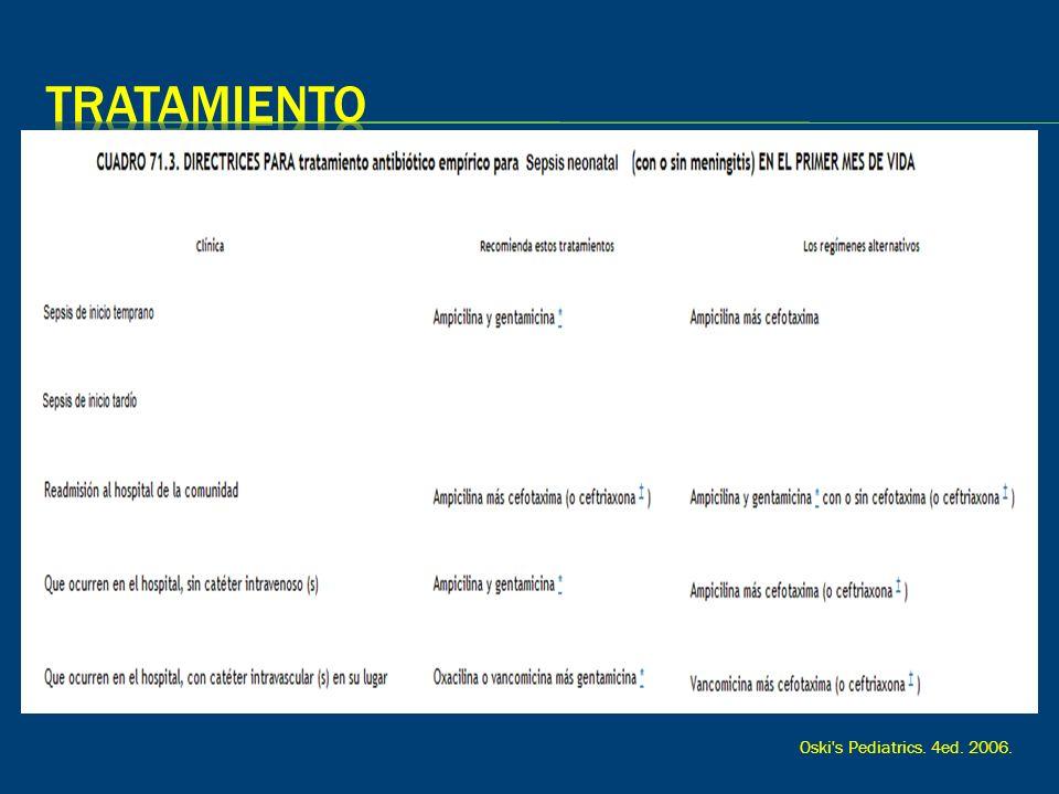 Oski's Pediatrics. 4ed. 2006.