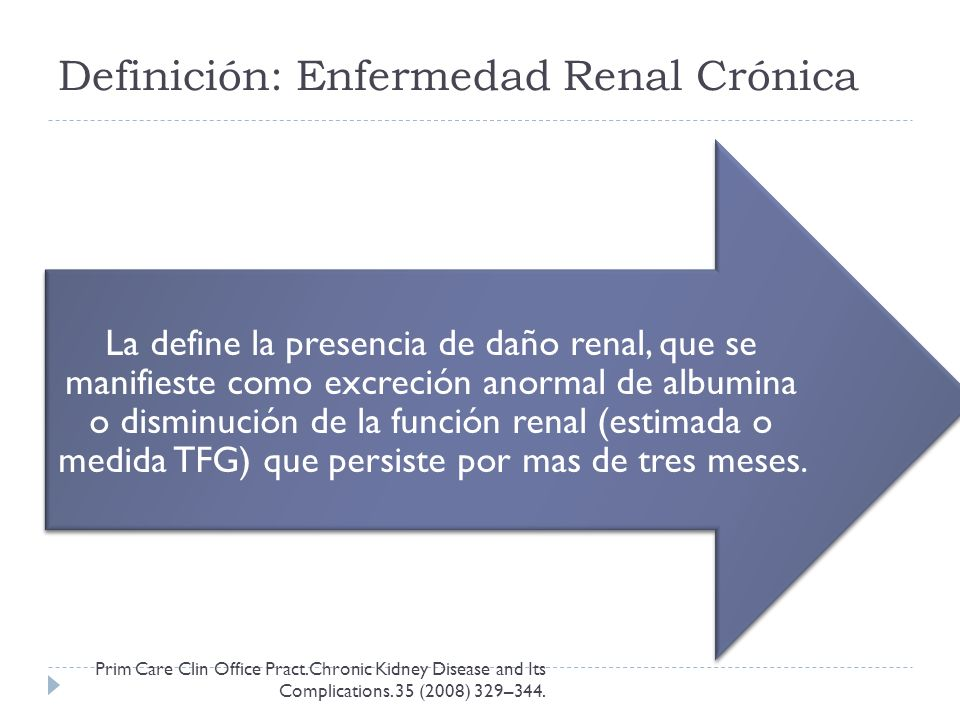 Anemia Prim Care Clin Office Pract.Chronic Kidney Disease and Its Complications.