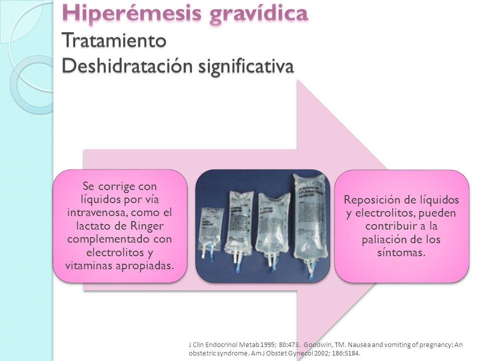 Reposición de vitaminas, electrolitos y minerales, como magnesio, fósforo, y potasio.