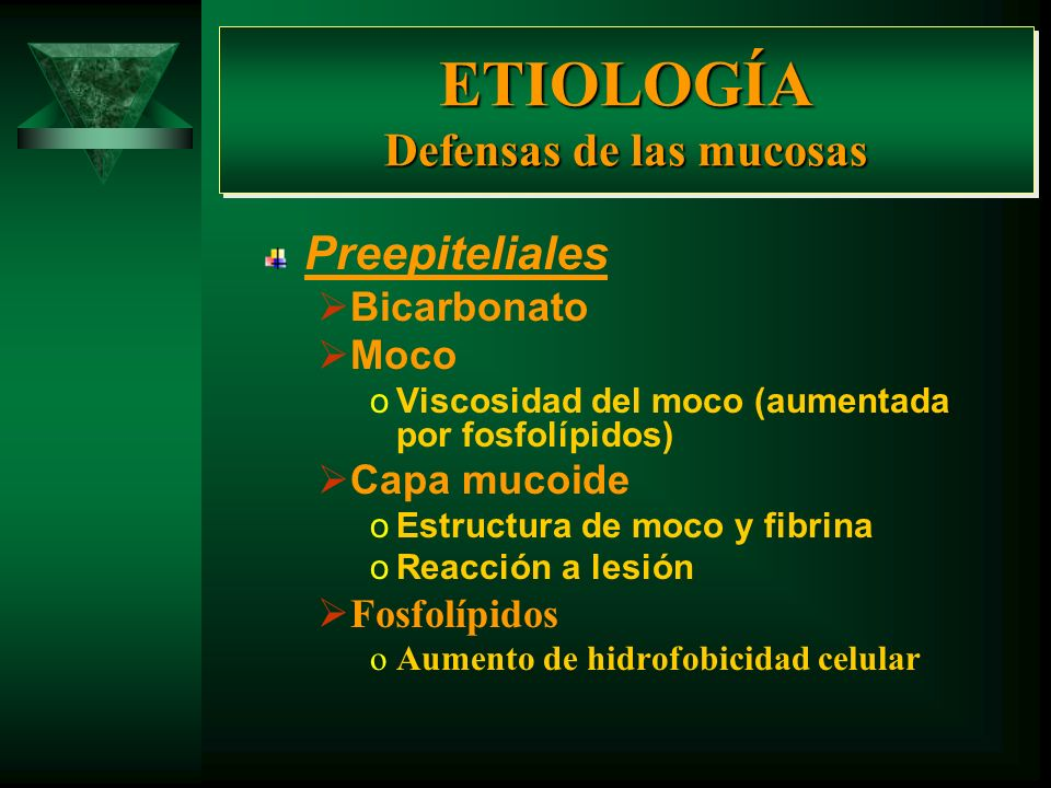ETIOLOGÍA Enfermedades probablemente relacionadas Enfermedad de Crohn Hiperparatiroidsmo s/ neoplasia endócrina múltiple Arteriopatía coronaria Pancre