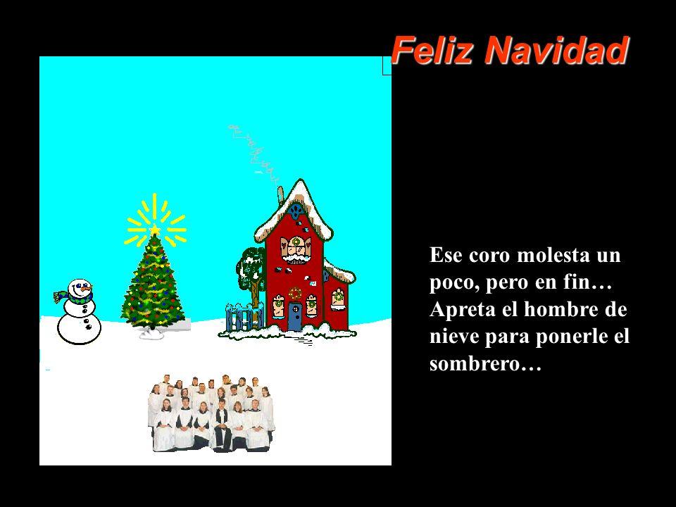 ¡¡¡¡Que bello!!!! Ahora la chimenea para que sea un hogar lleno de calor… Feliz Navidad