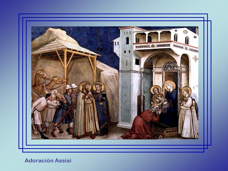 Adoración Assisi