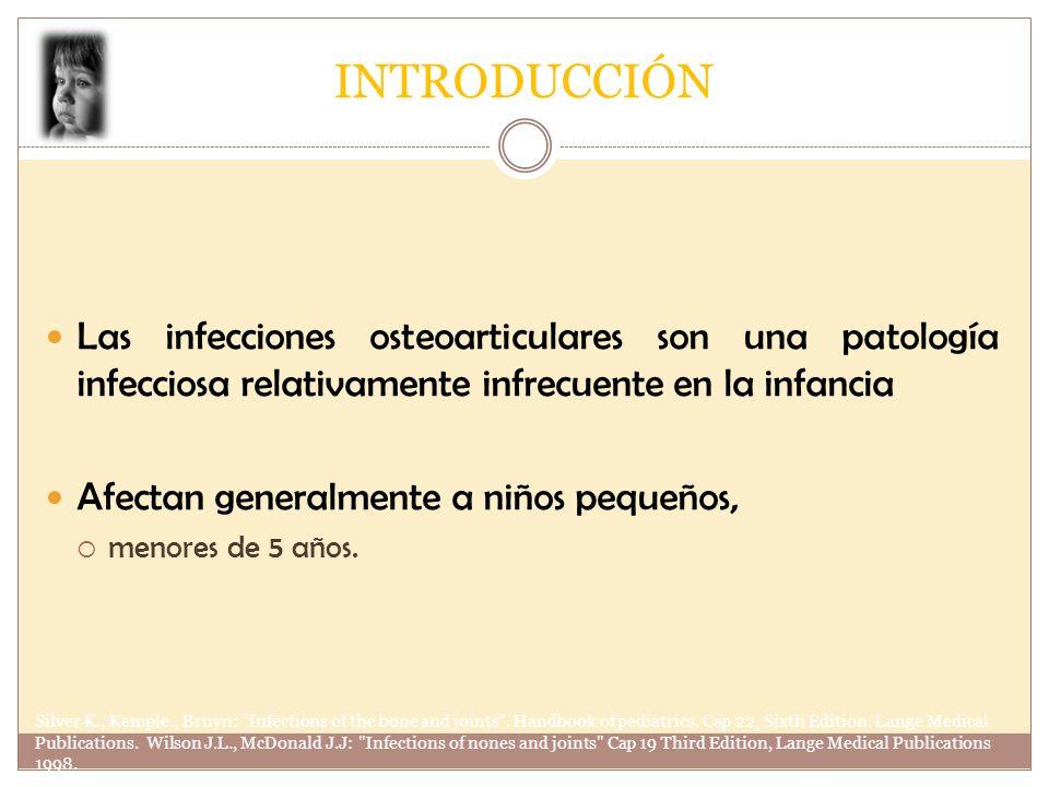 OSTEOMIELITIS DEFINICIÓN Osteon: hueso; myelos: médula; itis: inflamación.