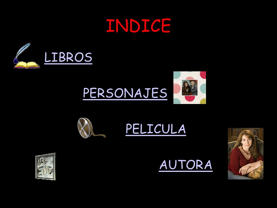 LIBROS CREPUSCULO LUNA NUEVA ECLIPSE AMANECER