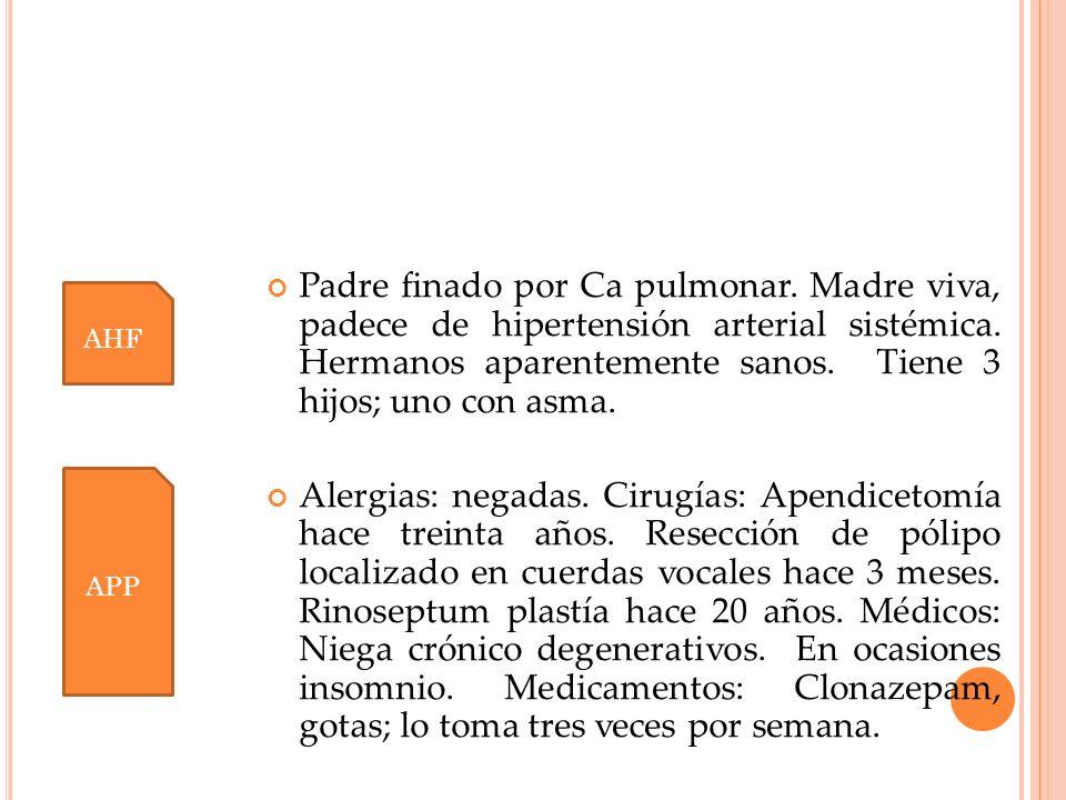 T1 Axial simple y con contraste con reforzamiento intenso y homogéneo del tumor tentorial y seno cavernoso derechos, hay reforzamiento del tentorio adyacente cola dural.