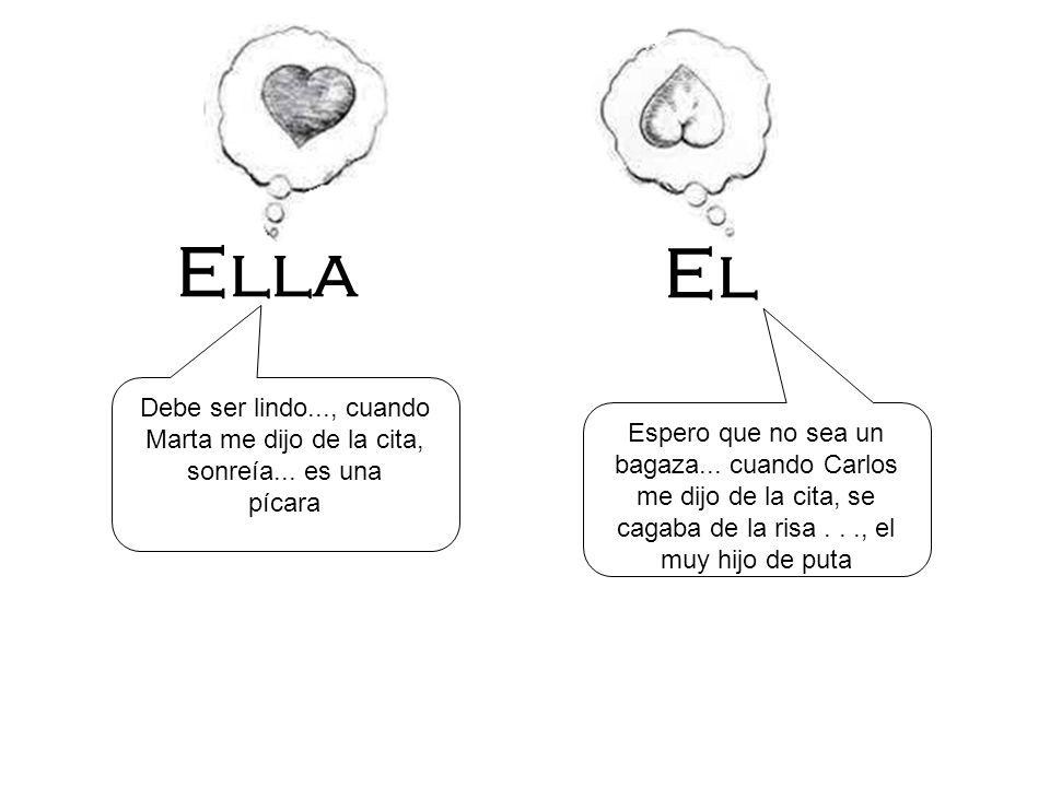 El Ella Hummm...