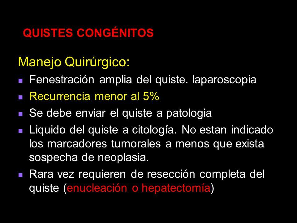 LABORATORIO Leucocitosis en 70% de pacientes.Leucocitosis en 70% de pacientes.