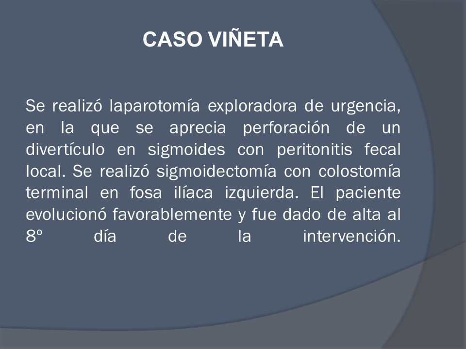 Diagnóstico Laboratorios de Rutina.En pacientes con SII.D: Coprológico y Coprocultivo.
