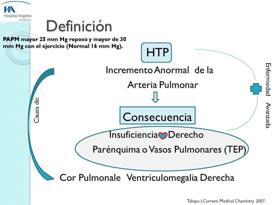 HIPERTENSION PULMONAR Profesor Titular: Dr. Enrique Díaz Greene Profesor Adjunto: Dr. Federico Rodríguez Weber Realizo: Dra. Ariana Paola Canche R1 MI