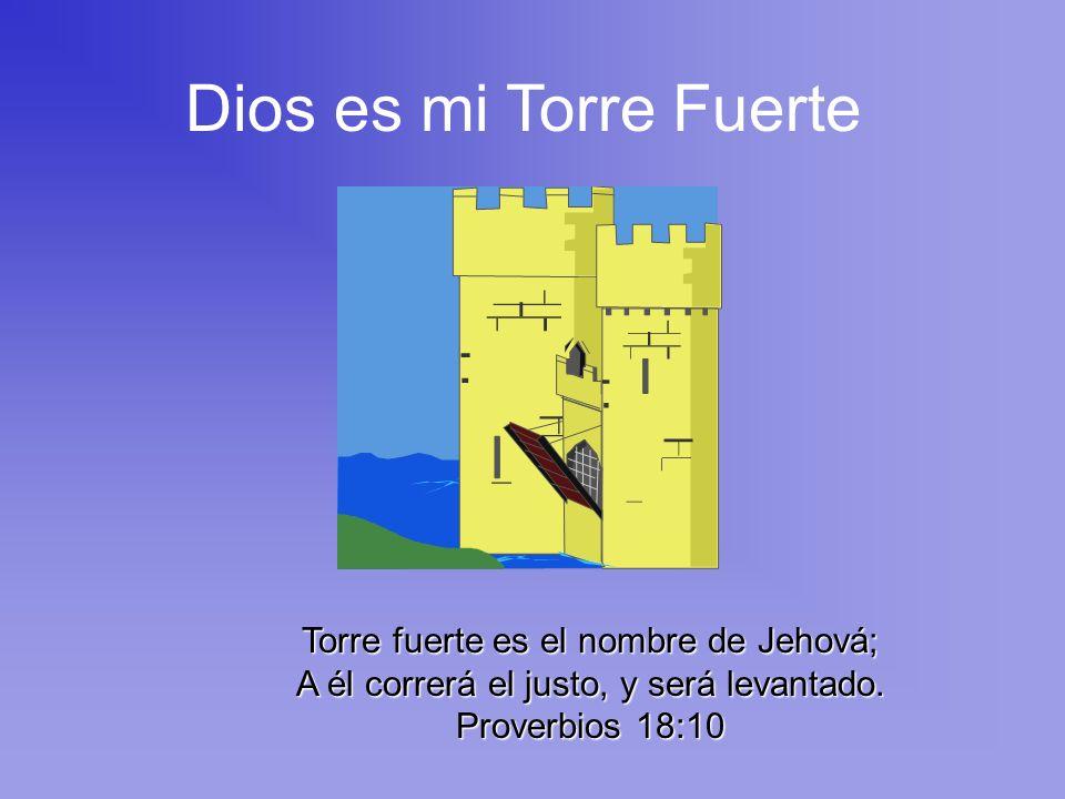 Dios es Mi Escudo Mas tú, Jehová, eres escudo alrededor de mí ; Salmos 3:3