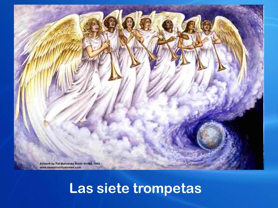 Las siete trompetas