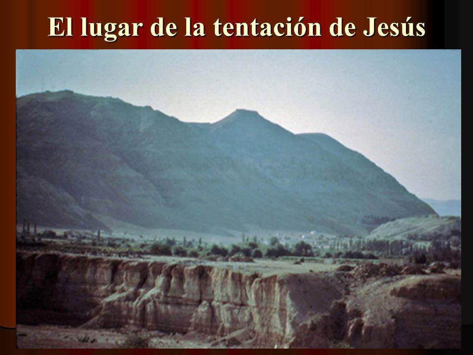 El templo de lágrimas Jesús se detuvo aquí, rumbo de Betania a Jerusalén, para lamentar la falta de fe del pueblo, momentos antes de la Entrada Triunfal