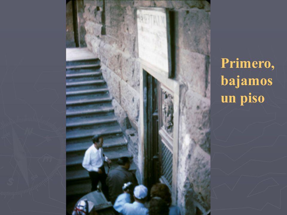 Prisión Final de Pablo