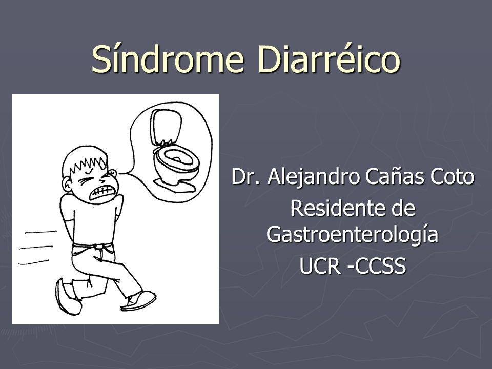 Diarrea Se define: El paso de heces líquidas o parcialmente formadas con aumento en la frecuencia.