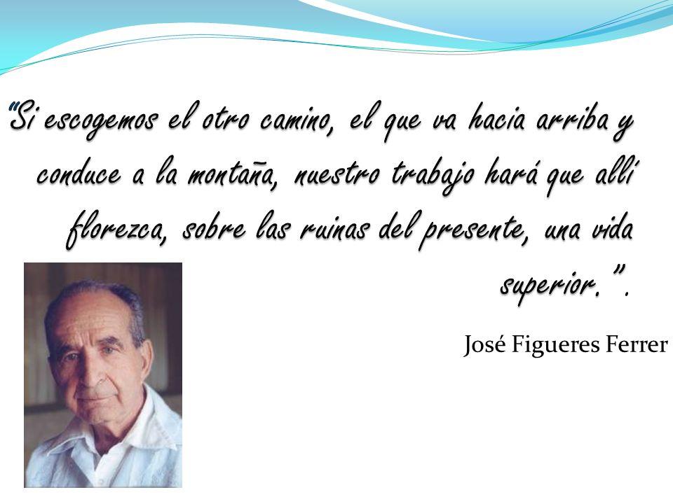 José Figueres Ferrer