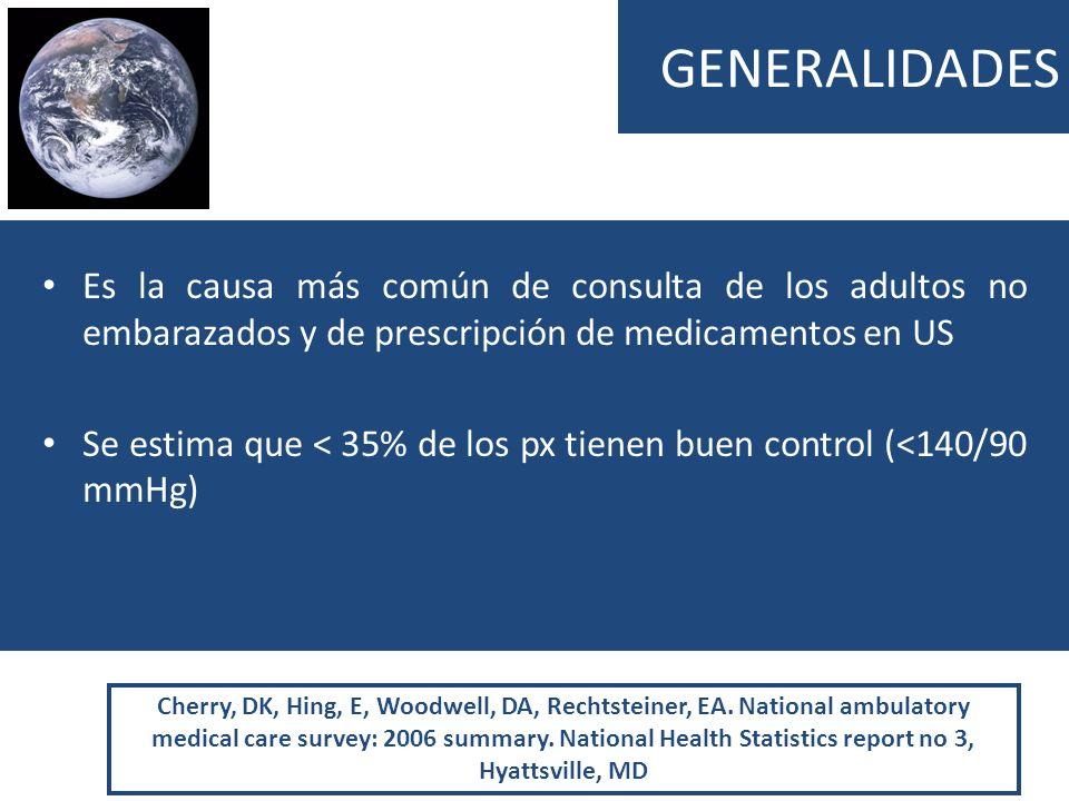 Catecolaminas en orina de 24hrs normales Cortisol plasma 8:00 am= normal, PERFIL TIROIDEO: TSH 1 u/ L, T3 100 ng/dl, T4 130 nmol/L RxTx no cardiomegalia, no datos de coartación de aorta resto normal US renal: normal Urograma Excretor: dentro de límites normales.