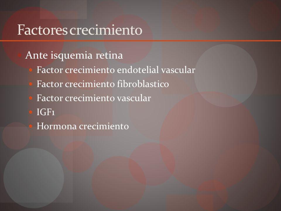 Proteincinasa Hiperglicemia aumenta actividad fosfolipasa C Aumento diacilglicerol Elevación proteincinasa Proliferación vascular Anormalidad flujo vascular Pérdida pericitos